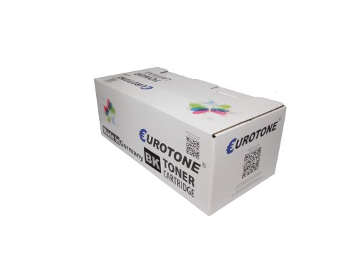 Eurotone High Quality Toner Cartridge remanufactured für HP Laserjet M 2727 NF...