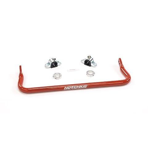 Hotchkis 22436R Sport Rear Sway Bar for Mazdaspeed3 by