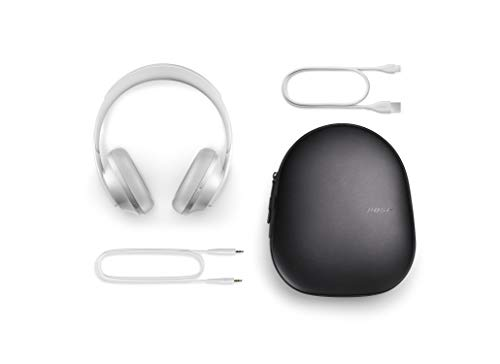 Bose 794297-0300 Noise Cancelling Headphones (Silver) Image 6