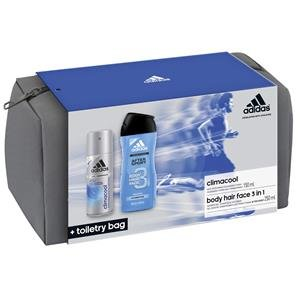Adidas Pflege Functional Male Geschenkset Deodorant Spray 150 ml + Shower Gel 250 ml 1 Stk.
