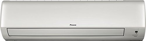 Daikin R-32 DTF Series Split AC (1 Ton, 5 Star Rating, White)
