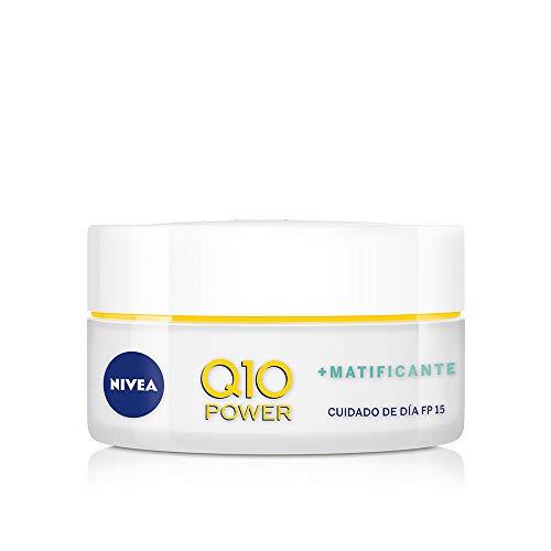 NIVEA Q10 Power Antiarrugas Cuidado Día 1 x 50 ml
