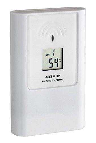 30,3211,02-tfa-Sensor Temperatur und Luftfeuchtigkeit Remote -