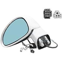 Van Wezel 0970807 Espejos Exteriores para Automóviles