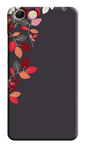 RKMOBILES Panasonic P55 Novo Designer Printed Back Cover Case(For Panasonic P55 Novo)