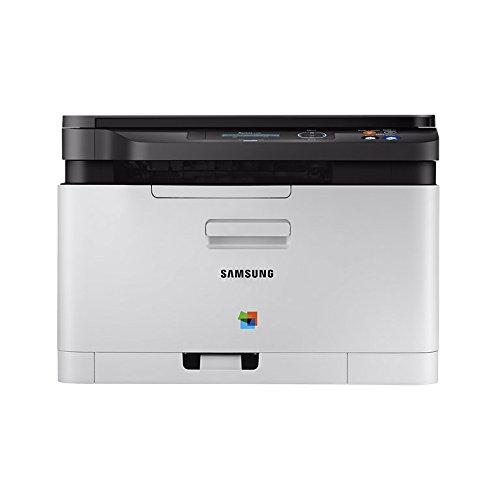 Samsung Serie Xpress SL-C480 - Impresora láser Multifuncional