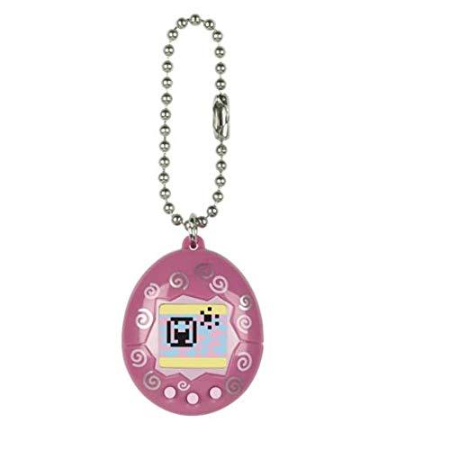 Tamagotchi Bandai Chibi – Rose – Mini Oeuf avec Animal Virtuel