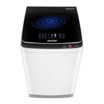 Videocon Digi One WM VT75C45-LGY 7.5 Kg Fully Automatic Top Loading Washing Machine