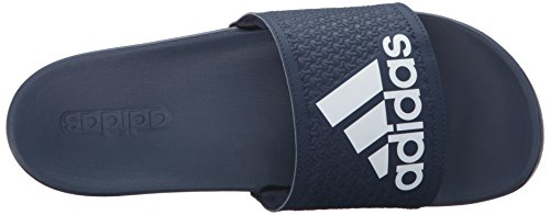Adidas Performance Adilette Cf Ultra C Athletic Sandal Collegiate Navy/White
