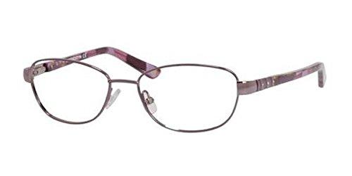 liz-claiborne-613-eyeglasses-0neh-rose-53-16-135