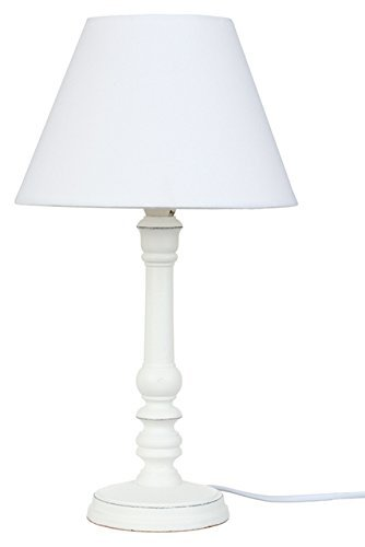lampe-a-poser-style-epure-coloris-blanc-patine