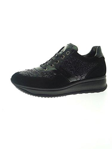Andrea Morelli B 75566 Sneakers Donna Nero 35