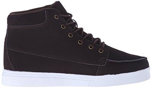 Fila Montano Fashion Sneaker Espresso/White
