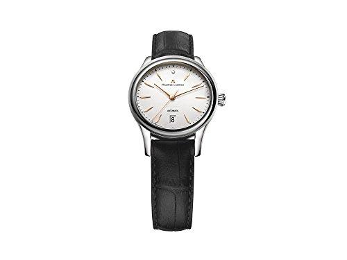 Maurice Lacroix Les Classiques Date Ladies Automatic Watch, ML 155, Diamond