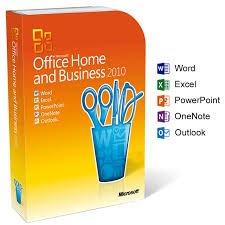 Preisvergleich Produktbild Office 2010 Home and Business