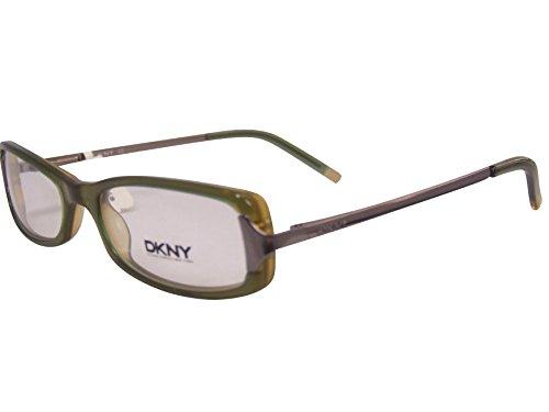 DKNY Donna Karan New York Damen Brillengestell DK4507 col.3015 in grün