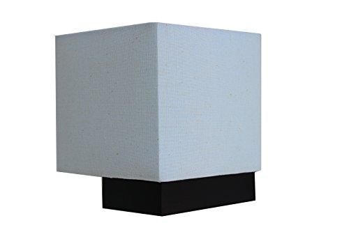 Quadratische Decke Diffusor ('§ § Wandleuchte modernes Design
