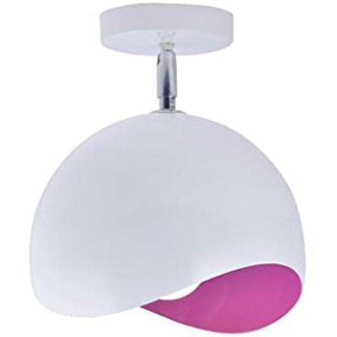 Adelaide - semplice e moderno lampadario in ferro studio illuminazione europeo personalità creativa di design d'arte tre lampadari ristorante
