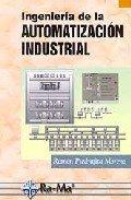 Ingeniería de la Automatización Industrial.