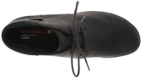 Merrell Veranda Lace Bootie Black