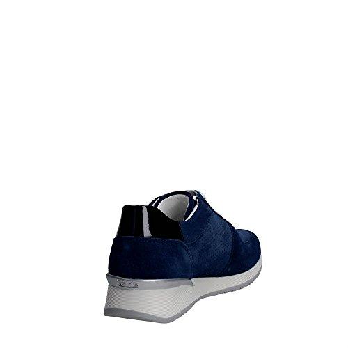 Keys 5009 Sneakers Donna Blu
