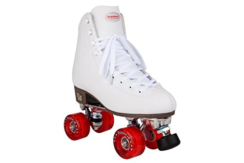 Rookie Classic II Patines, Mujer, White, 37