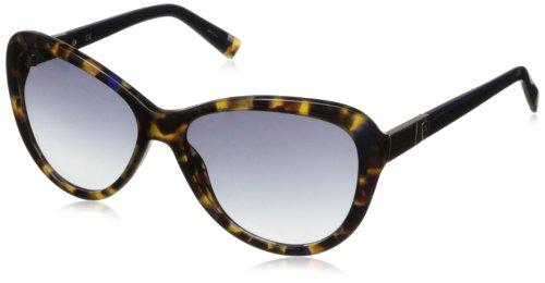 Furla - occhiali da sole su4854 jasmin occhi di gatto, donna