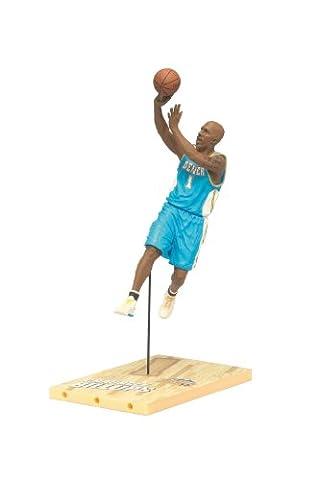 NBA Series 18 Denver Nuggets 6 inch Action Figure - Chauncey Billups