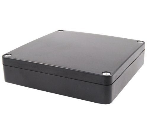 Incutex flache wasserdichte Box für die Tracker TK102 V3/V6, TK104 und TK5000