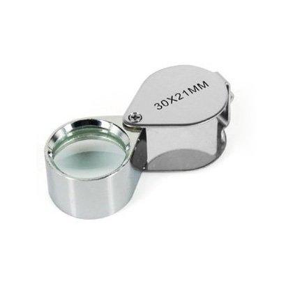 sodialtm-jewellers-loupe-30-x-21mm-glass-jewellery-antiques-magnifier-hallmark-eye-lens