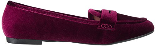 Miss KG Damen Katy Slipper Rot (Wine)