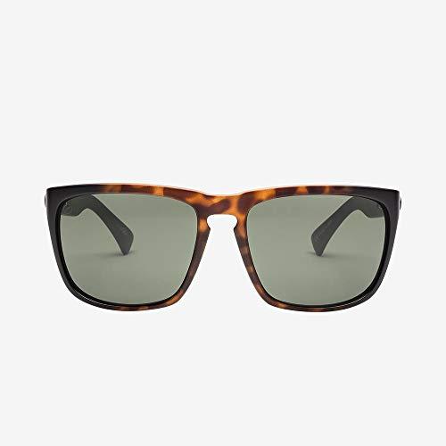 Elektrische Sonnenbrille Knoxville XL quadratisch gerahmt, Trt Burst/Ohm P G (TRTBRST/OHMPG), Einheitsgröße