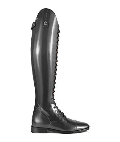 Cavallo Reitstiefel Primus Pro 6,5 H52 W37 Dressurstiefel schwarz