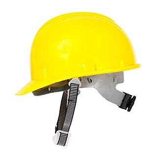Bauhelm gelb Schutzhelm Helm Arbeitsschutzhelm Schutzkleidung