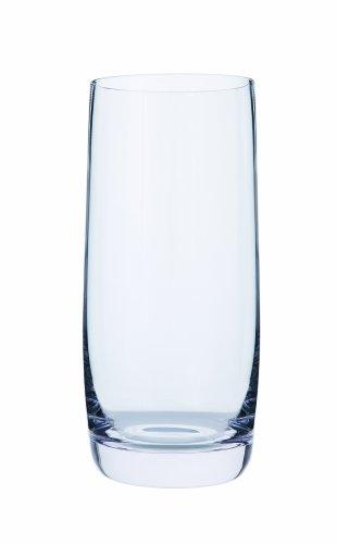 Dartington cristallo bevanda! Set di 6 Bicchieri Highball
