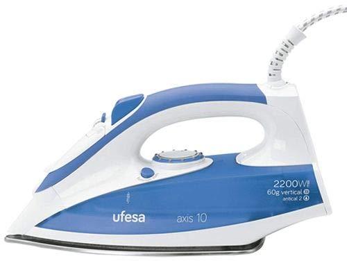 PLANCHA DE VAPOR UFESA PV1500 AXIS10 - 2200W - GOLPE