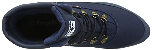 Kanga ROOS Woodhollow Light - Scarpe Sportive Unisex - Adulto Blu (navy 460)
