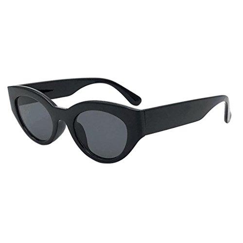 92d62a58d962 Cloud ROM Retro Vintage Unisex Sonnenbrille Rapper Oval Shades Grunge Brille  runder Metallrahmen Hochwertige Sonnenbrille Persönlichkeit Mode  Sonnenbrillen ...
