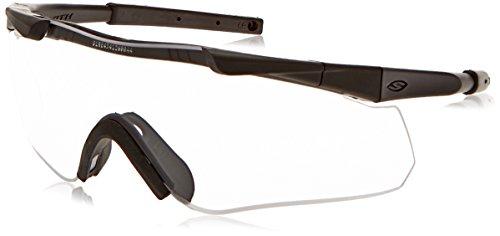 Smith Optics Elite Aegis Arc Field Kit Sunglasses - Black ~ Clear - One Size