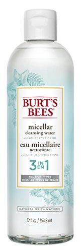 Burts Bees 3 in 1 Mizellenwasser Test