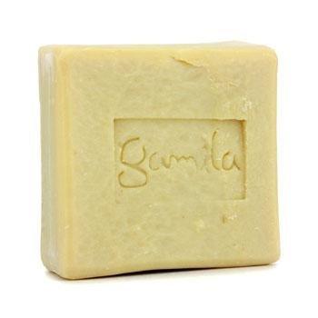 Gamila Secret - Cleansing Bar - Jasmine Comfort (For Normal To Combination Skin) 115G - Soins De La Peau