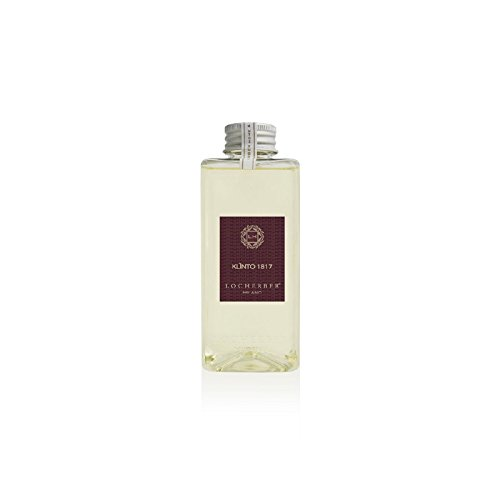 Locherber ricarica per diffusore d'ambiente fragranza klinto 1817 125 ml