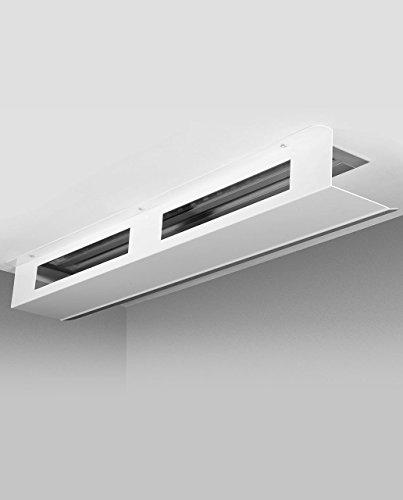 Climik Linear - Déflecteur pour climatiseur gainable