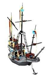 LEGO Harry Potter 4768: The Durmstrang ship