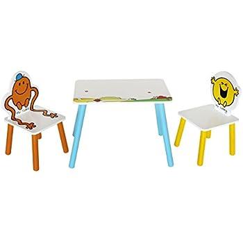 Peppa Pig Table 2 Chairs Amazon Co Uk Baby