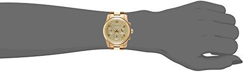 Michael Kors Damenuhr Chronograph MK5055 - 5