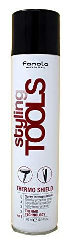 Fanola Styling Tools Thermo Shield Thermal protective spray - Wäremschutz-Spray, 300 ml