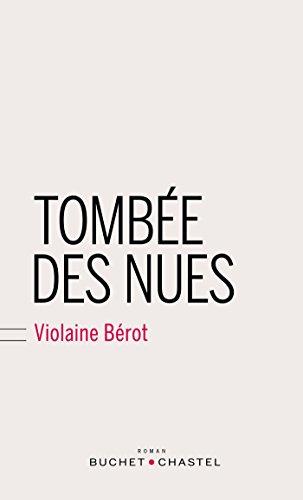 Tombée des nues - Violaine Bérot (2018)