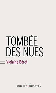 Tombée des nues par Violaine Bérot