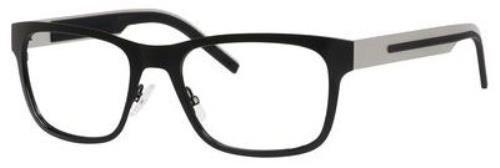 Preisvergleich Produktbild Dior Homme Dior 0191 Cut Matte Black / Palladium Gestell Aus Metall Und Kunststoff Brillen